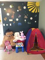 Home Daycare in Innisfil
