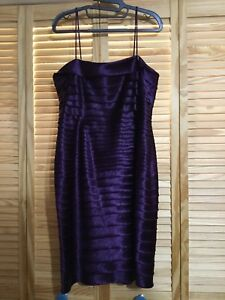 Connected Apparel Dress size 16