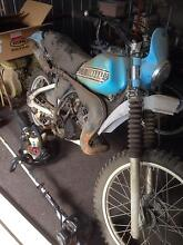 Yamaha 1980 iT 175 Jacana Hume Area Preview