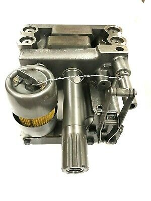 519343m96 Hyd Hydraulic Pump For Massey Ferguson 135 150 165 175 180 899205m91