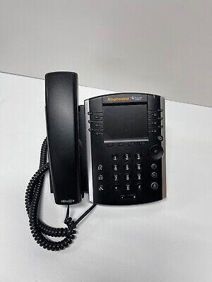 Polycom Vvx 411 Ip Business Media Phone