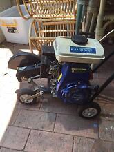 Komodo 4 stroke 2.5hp Petrol Lawn Edger - Used once Glen Forrest Mundaring Area Preview