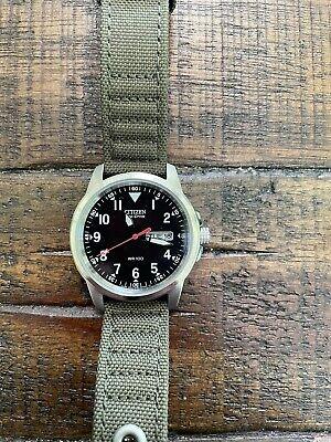 Citizen Eco-Drive BM8180-03E Wrist Watch for Men