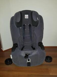 Safe and Sound Maxi Rider AHR Car Seat