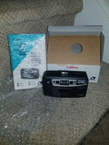 как выглядит Canon camera ELPH 10 AF brand new w/box фото