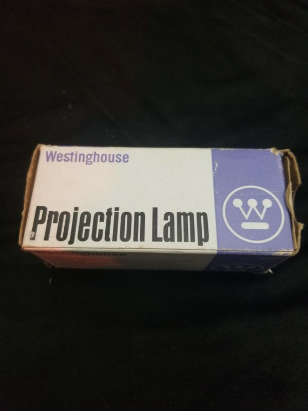 Westinghouse Projector Lamp NOS  DEK-DFW 500 Watt