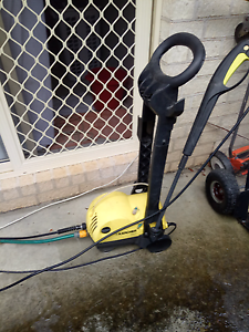 Pressure cleaner good conditions Coffs Harbour Coffs Harbour City Preview