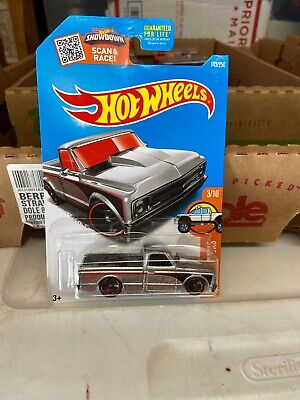 Hot Wheels Zamac '67 Chevy C10