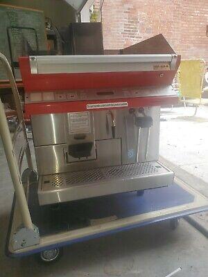 Thermoplan Cts2 Super Automatic Espresso Machine