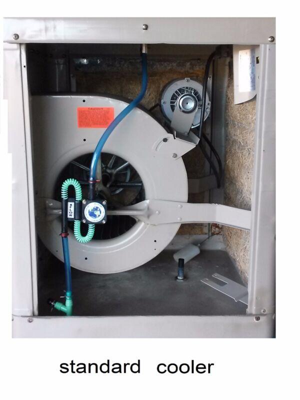 Evaporative Cooler Pump, Non Electric, Pump, Ecopump (New)