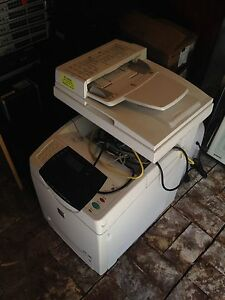 Fuji Xerox  C3290FS Laser printer / scanner / photocopier / fax Unley Unley Area Preview
