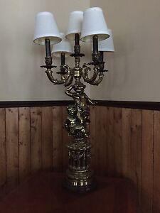 Lampe de table  Saguenay Saguenay-Lac-Saint-Jean image 1