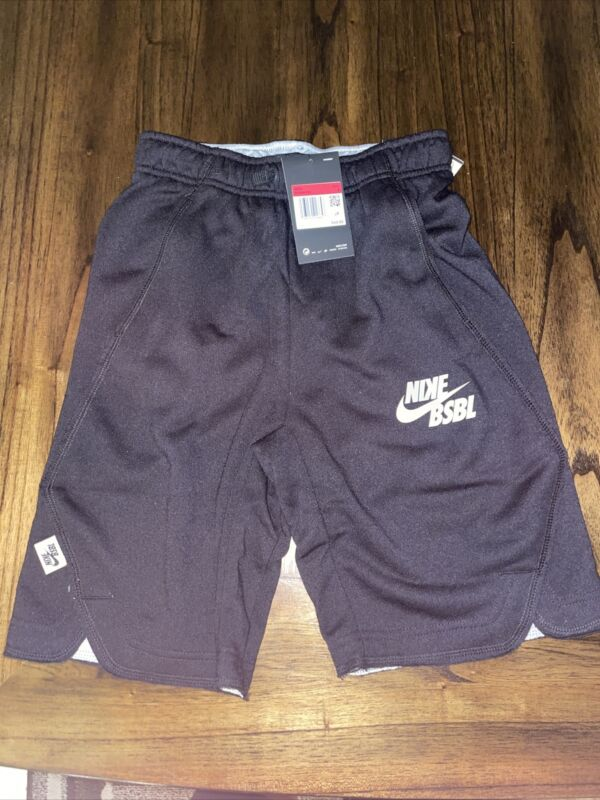 Nike Bsbl Youth Large Shorts