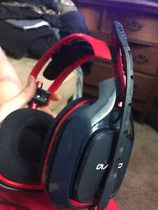 Astro gaming A10  X Edition pro gaming headset