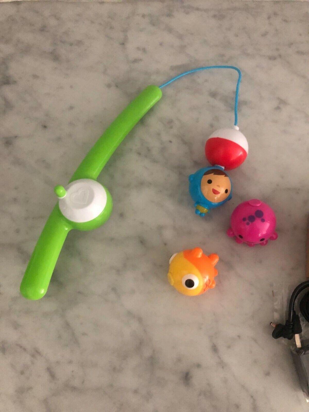 Fishin Bath Toy - $17.99