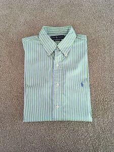 Ralph Lauren Button Up, Work Shirt Wembley Downs Stirling Area Preview