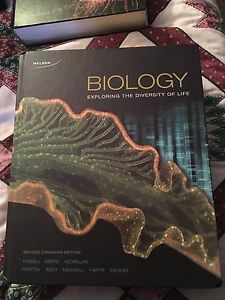 Biology - Exploring the diversity of life - obo