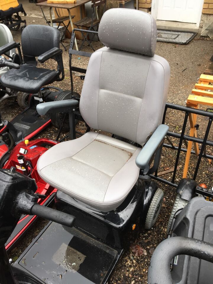 Tractor Seat Boat : Seats for tractor boat scooter and wheelchairs from