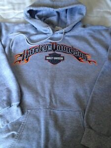HD Sweatshirt - Men's size medium