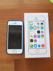 Iphone 5s 16gb Thornlie Gosnells Area Preview