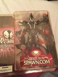 She-spawn series two