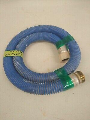 Accuspray Turbine Hvlp Whip Flex Hose 3 Feet Long Good Buy Look