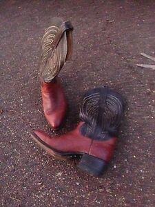 Cowboy boots Greenmount Mundaring Area Preview