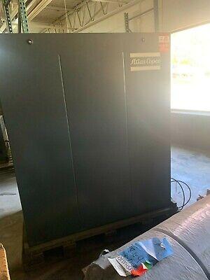 Atlas Copco Ga26 Ff Air Compressor