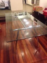 Glass Table Woolloomooloo Inner Sydney Preview