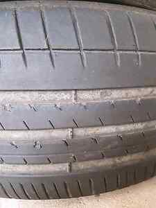 4 x tyres Pilot sport 3 235 45 R17 CHEAP!! Liverpool Liverpool Area Preview