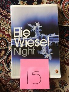 Night by Elie Wiesel Cranbourne North Casey Area Preview