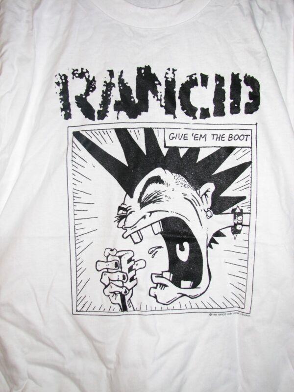 RANCID 1994 Give
