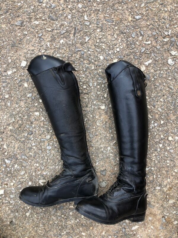 Used Tredstep Donatello Women's Field Boots  38SR