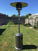 Outdoor Portable Gas Heater Cranbourne North Casey Area Preview