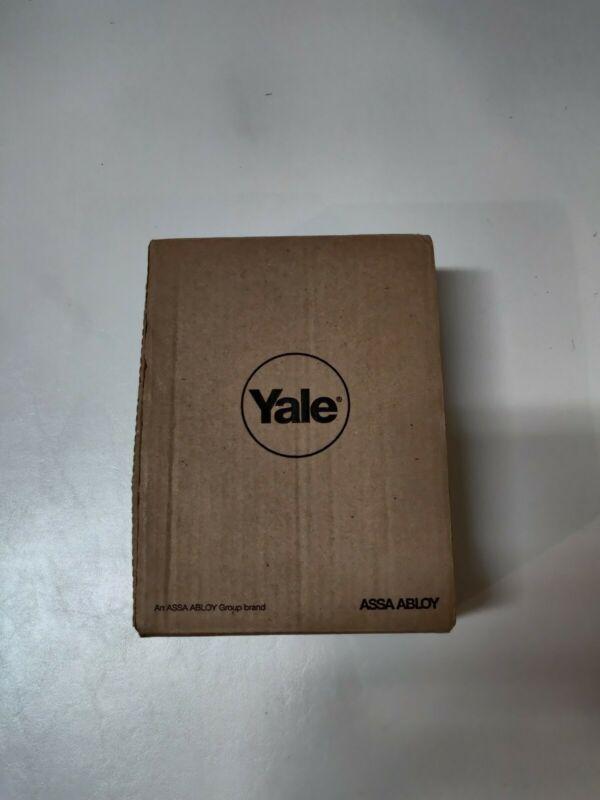 Yale 4704LN 626 Commercial Door Lock Set