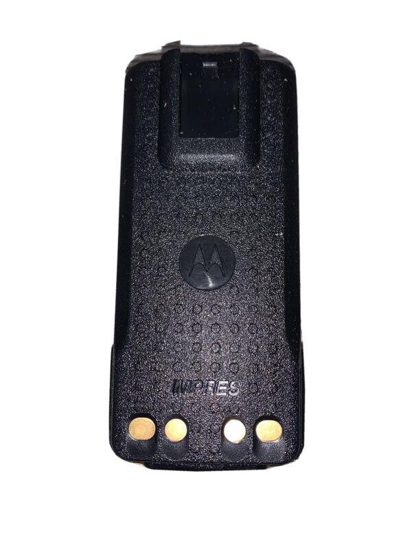 Motorola Impres 2900mAh Li-Ion High-Capacity Battery (PMNN4489A)