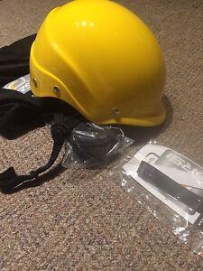 White water Helmet