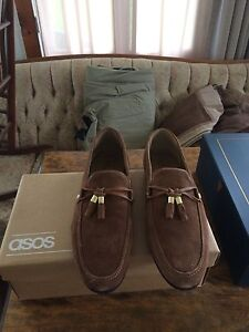Asos dress shoes.