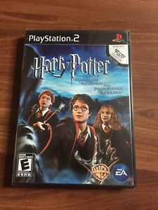 brand new Harry Potter ps2