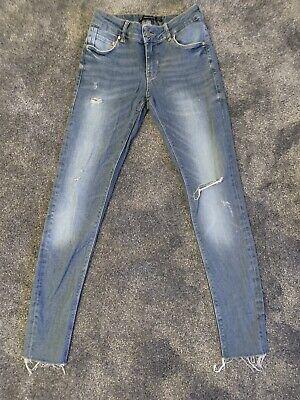 Zara Women Slim Jeans Size 10