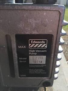 Vacuum Pump Medowie Port Stephens Area Preview
