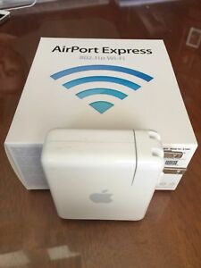 Routeur wifi AirPort Express Apple