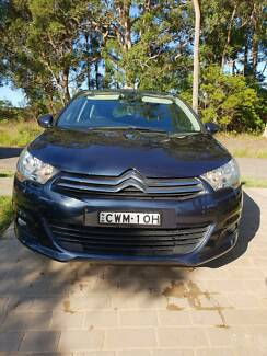 2014 Citroen C4 Hatchback Mount Hutton Lake Macquarie Area Preview