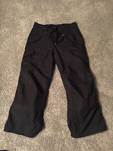 New O'Neill snowboarding pants
