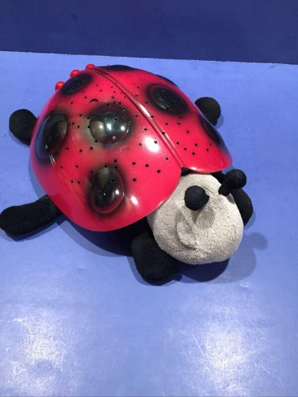 Cloud B Ladybug Nightlight *sales final-no returns*