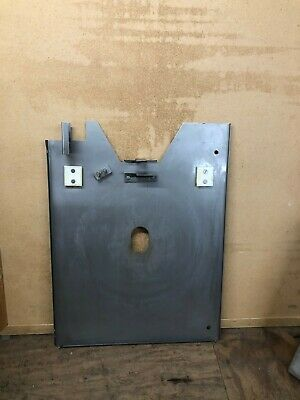 Hobart 58015701 Meat Saw Lower Pulley Baffle