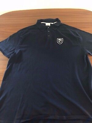 """S M L Navy Blue /& Black LIMITED EDITION Lacoste Sports /""""Roland Garros Polo/"""""""