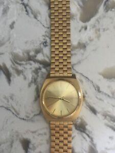 Nixon Unisex Watch