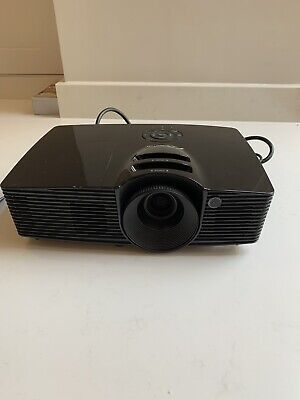 OPTOMA HD141X Full HD, Home Cinema - Gaming, 3D Projector, 1080p