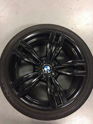 BMW M6 F06 F12 F13 20 x9.5  FACTORY OEM WHEEL RIM FRONT 2013 2014 2015 2016 2017